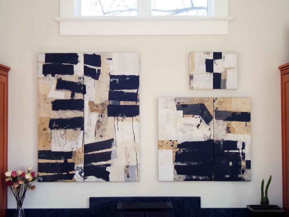 Nerve Blocks in Madden/Frost house (Bozeman)