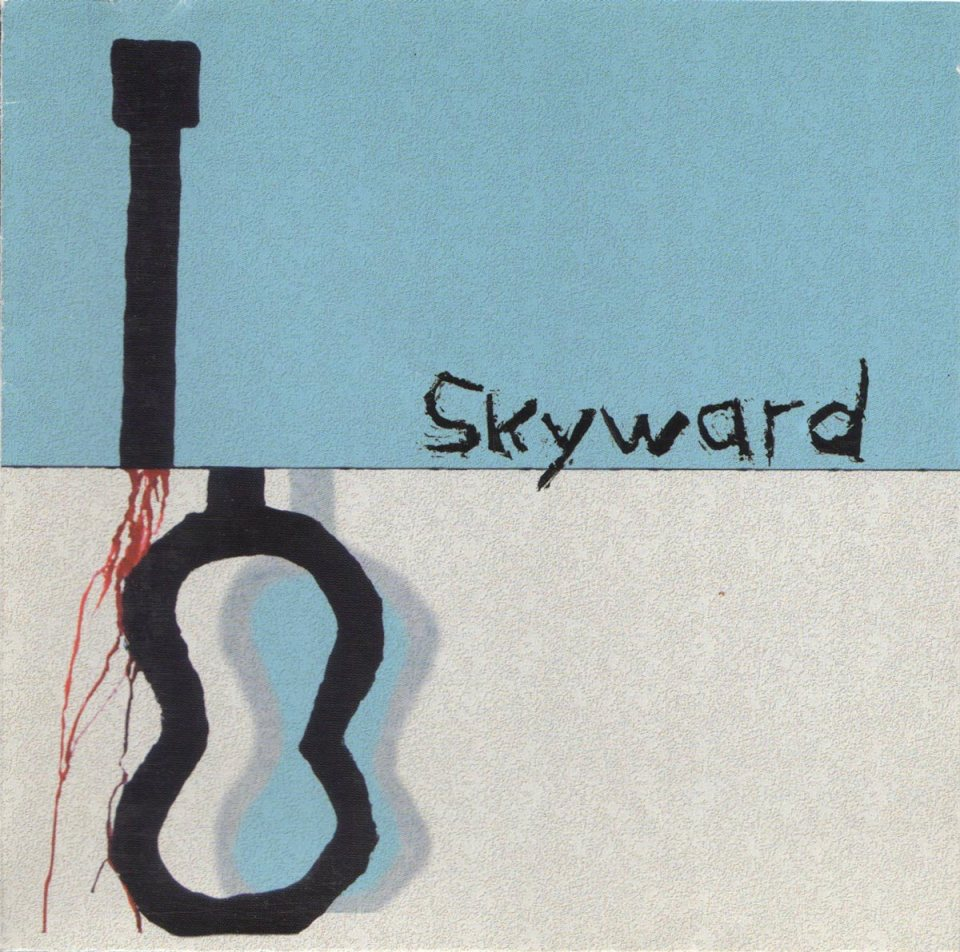 Skyward CD cover